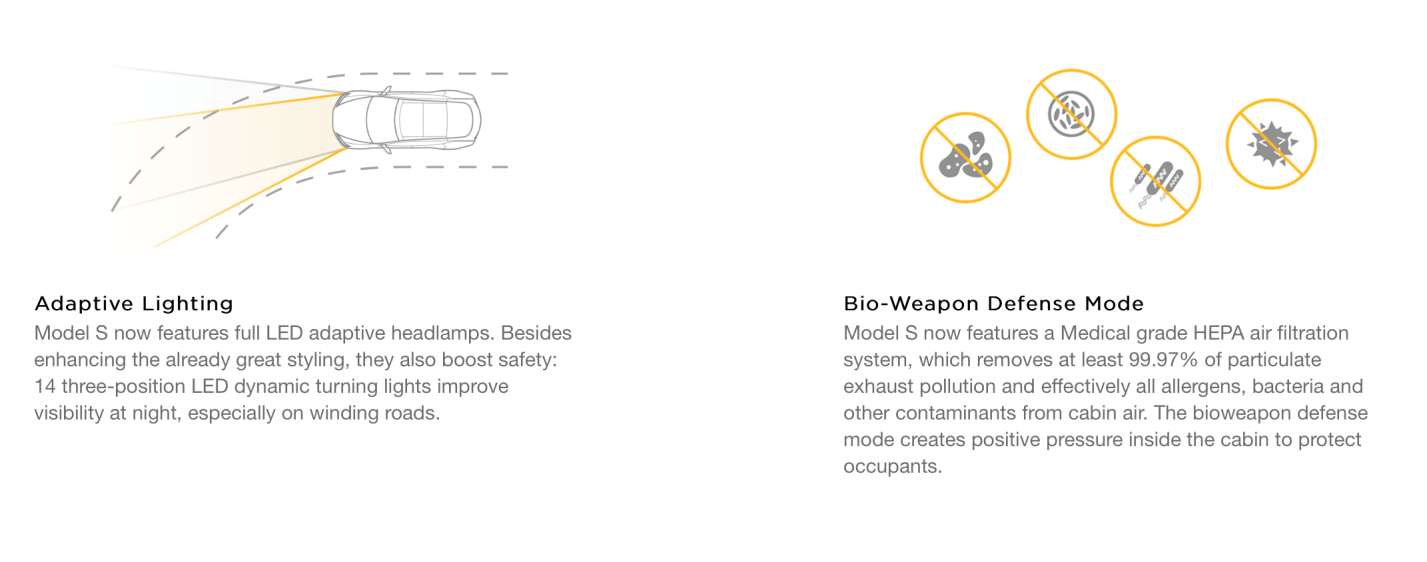 Adaptive Lighting product description
