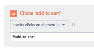 vwo track clicks