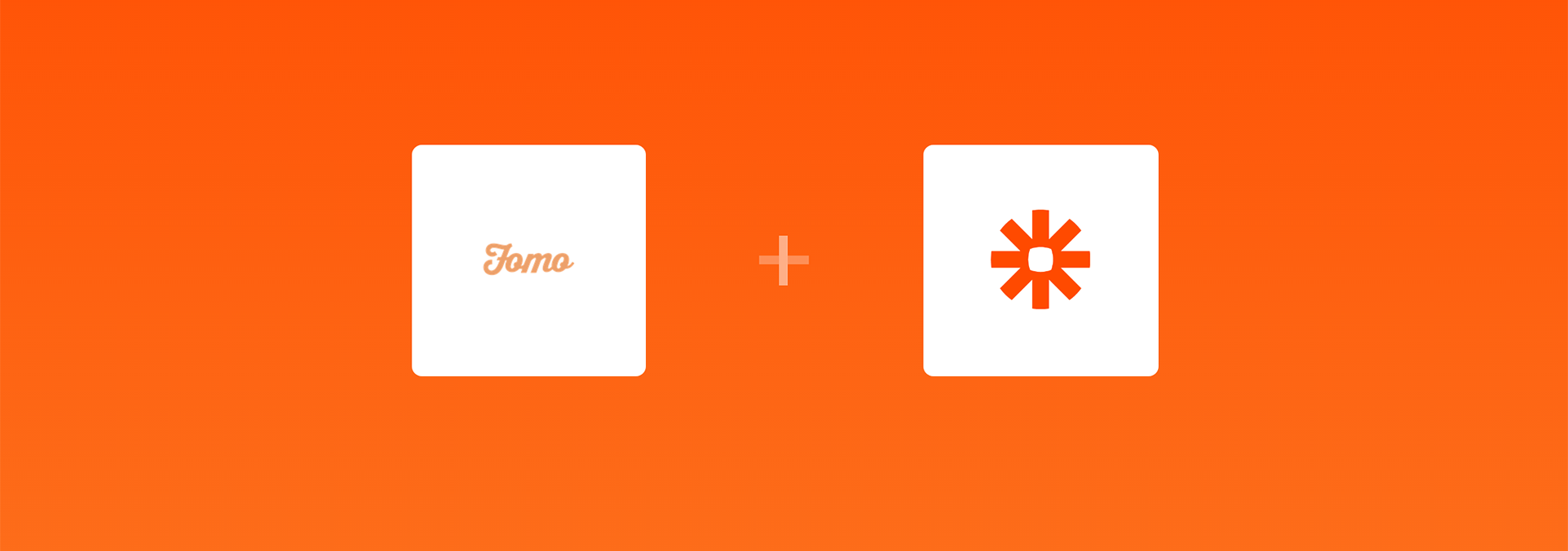 Automate Social Proof with Zapier