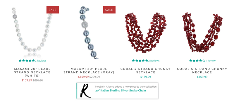 roma designer jewelry necklaces
