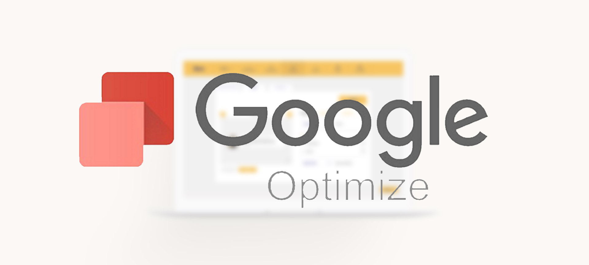 AB Test Fomo with Google Optimize