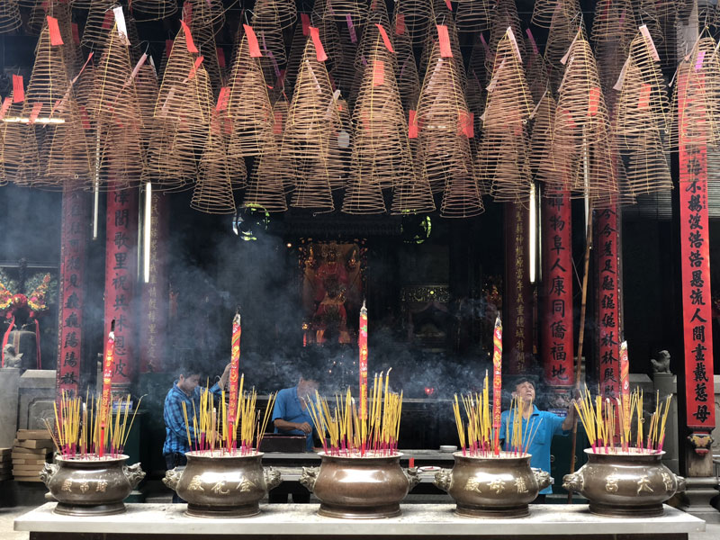 Vietname incense